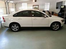 how things work cars 2009 volvo s40 user handbook buy used 2006 volvo s40 t5 turbo awd all wheel drive sunroof leather white tan 2007 2005 in