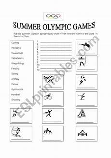 summer sports worksheets 15878 worksheets summer olympic sports