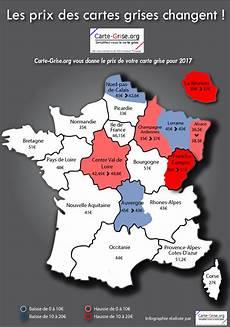 Les Tarifs Des Cartes Grises 2017 Am Today