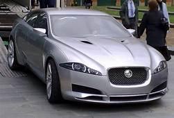 Jaguar C XF  Wikipedia