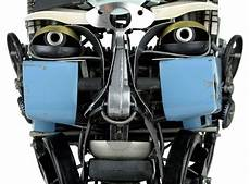awesome typewriter assemblage a skull make out of typewriter parts by mayer