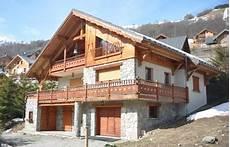 Chalet De Caract 232 Re Vente Immobili 232 Re 224 Valloire