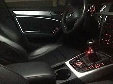 led el innenraumbeleuchtung ambientebeleuchtung audi a5 s5