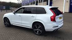 volvo xc90 t6 r design awd geartronic fp65wkl
