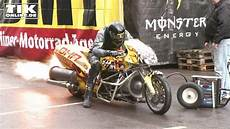 Das Schnellste Motorrad Der Welt Null Auf 100 In 0 8