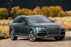 2017 Audi A4 Allroad Drive Review Motor Trend