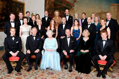 How Protected Is The British Royal Family?