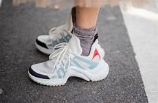 Sneakers Sneaker Trends 2018 Popsugar