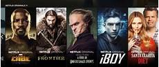 Netflix Gute Serien - the secret to netflix s success exploring netflix originals