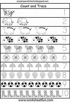 preschool worksheets free 18349 count trace free preschool worksheets preschool worksheets free kindergarten worksheets