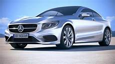 Mercedes S Class 2019 by Mercedes S Class Coupe 2019