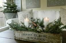 decorazioni natalizie con candele decorazioni natalizie in the wind