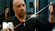 The Last Witch What Vin Diesel Does On His