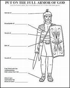 full armor of god lesson and activities family home evenimg armor of god sunday school kids
