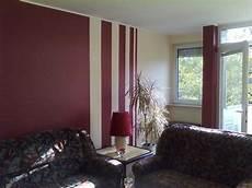 Streichen Farben Ideen Stumm Einfach Muster Fr Die Wand