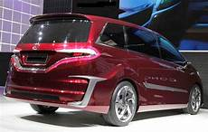 2019 honda odyssey awd review and release best toyota