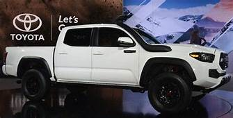 2021 Toyota Tundra Redesign Rumors And Changes With