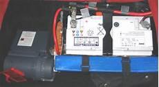 Agm Batterien Absorbent Glass Mat Battery Bmw Z8 Freunde