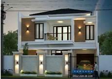 Jasa Arsitek Rumah Jakarta Desain Rumah