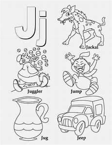 kids page alphabet letter j worksheet printable coloring worksheets