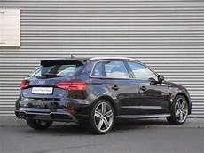 audi a3 s line 2018 sold audi a3 sportback 2018 s line used cars for sale