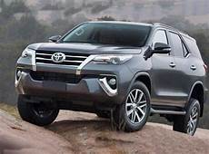 2019 Toyota Fortuner Design Engine Price And Release