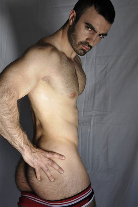 Sexy Naked Men