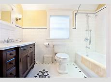 Queen Anne Tudor Bath   Traditional   Bathroom   Seattle