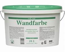 wandfarbe weiss wandfarbe wei 223 10 l bei hornbach kaufen