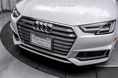 used 2018 audi s4 3 0t quattro premium plus sedan msrp 58k sport package for sale 38 800