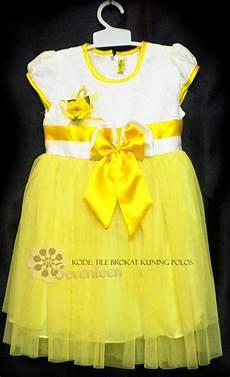 Age Malvorlagen Untuk Anak Jual Gaun Brokat Tile Kuning Untuk Anak Di Lapak