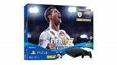 ps4 plus fifa 18 ps4 playstation 4 fifa18 bundle pack playstation