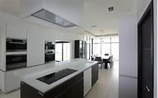 architecture int 233 rieure d une villa r 233 unionnaise cuisine