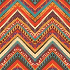 Indianische Muster Malvorlagen Text Dekorativ Motive Illustration Vektorgrafik Colourbox