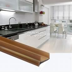 plinthe de cuisine gris 1 5m 18mm bavette de plinthes cuisine socle mdf protection ar 234 tes humidit 233 ebay
