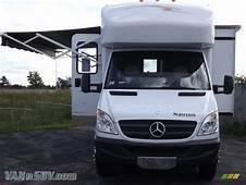 2012 Mercedes Benz Sprinter 2500 High Roof Passenger