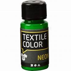 textile color paint neon green 50ml 342260