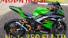 250 Fi Modif by Modifikasi 250 Fi Ltd 2016 3