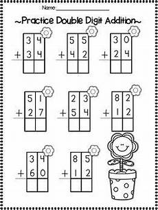addition without regrouping grade 1 digit adding subtracting w no regrouping