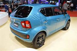 Suzuki Ignis New Model Price In Pakistan Release Date