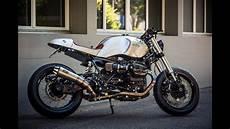 custom bmw r ninet by hess motorrad