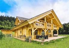 Naturstamm Blockhaus Preise
