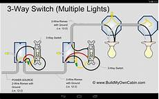image result for residential wiring light switch wiring 3 way switch wiring basic electrical