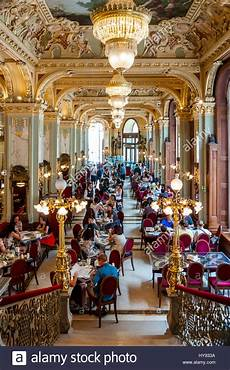 an interior view of the new york cafe in budapest