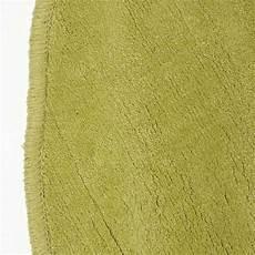 Runder Teppich 150 Cm - runder teppich gr 252 n 150 cm baumwolle kurzflor teppich