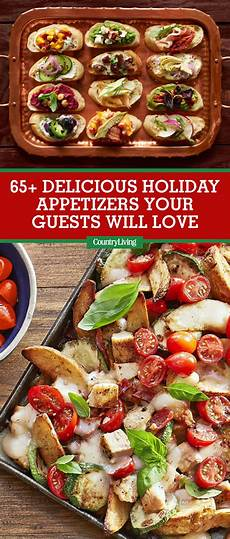 60 easy thanksgiving and christmas appetizer recipes best holiday appetizer ideas