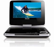 tragbarer dvd player tragbarer dvd player pet744 12 philips
