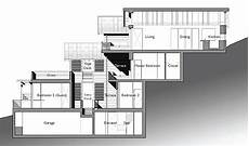 sloping hill house plans kitchen counter design hillside house plans small cottage