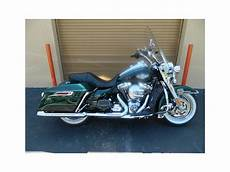 Harley Davidson Gainesville by 2016 Harley Davidson Road King In Florida For Sale Used