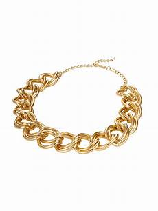 collier argent grosse maille collier grosse maille tendance pour femme rang helline